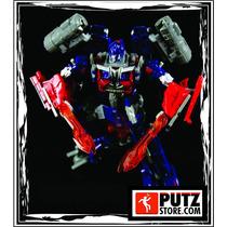 Action Figure - Transformers - Optimus Prime - Frete Gratis!