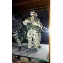 1/6 Sniper Britânico Dragon/hot Toys/ Toys Soldier/dan/bbi