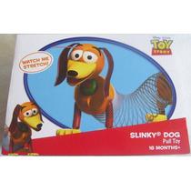 Slinky Dog Original Na Caixa Cachorro Molas Toy Story Woody