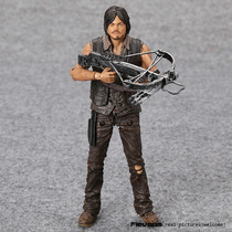 The Walking Dead: Daryl Dixon - 15 Cm - Mcfarlane Toys