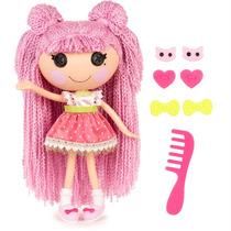 Boneca Lalaloopsy Loopy Hair Jewel Sparkles - Buba