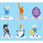 Coleção Adventure Time (hora De Aventura) C/24 - Multikids