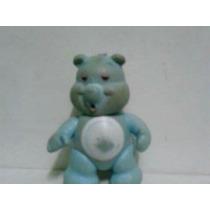 Kim Ramone - Ursinho Carinhoso Azul - Marca: Estrela Anos 80