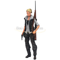 Boneco Action Figure The Walking Dead Andrea - Original