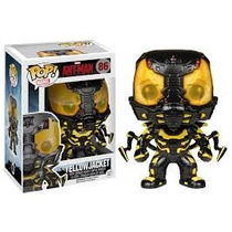 Ant-man: Yellow Jacket Pop - Funko