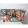 Seek And Destroy - The Rock Hulk Hogan Kane - Jakks Pacific