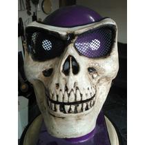 Mascara Skull, Caveira