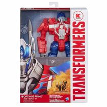 Transformes Cyber 11 Optimus Prime B1293 Hasbro B0759