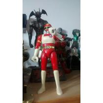 Changeman Change Dragon Bandai Boneco Chogokin Sentai Raro
