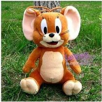 Hanna-barbera Tom And Jerry / Jerry 25 Cm - Pronta Entrega