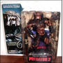 Predator Predador The Hunter Movie Maniacs 6 - Mcfarlane