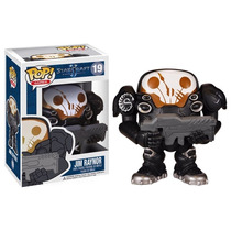 Boneco Personagem Jim Raynor Pop! Games 19 Funko 03336