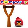 Jogo Mashems Estilingue Angry Birds Dtc - Aplicativo