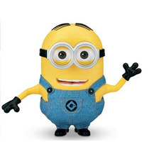 Boneco Minion Dave - Meu Malvado Favorito 2 - Toyng