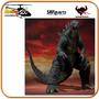 S.h. Monsterarts: Godzilla 2014 - Bandai