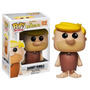 Barney Rubble Os Flintstones - Hanna Barbera - Pop! - Funko