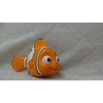 Antigo Boneco Peixe Nemo Da Disney Pixar Grow