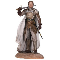 Game Of Thrones Figure - Jaime Lannister - Dark Horse