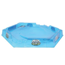 Arena Max Steel Turbo Fighters - Estilo Beyblade - Mattel