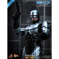 Hot Toys Robocop Diecast (contem Partes Armadura Vs Damaged)