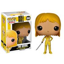 Tk0 Toy Pop! Movies Kill Bill The Bride / Funko