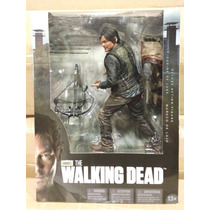 Tk0 Toy The Walking Dead Tv 10-inch Daryl Dixon / Mcfarlane