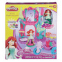 Castelo Da Princesa Ariel Disney Play-doh Massinha - Hasbro