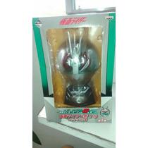 Kamen Rider Ichigo Máscara Capacete Original Banpresto Novo