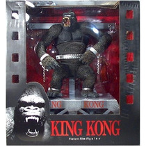 King Kong E Dwan Figures - Mcfarlane Toys - Movie Maniacs
