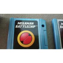 Mega Man Battle Chip Lote