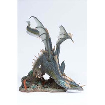 Water Dragon Clan 1 - Mcfarlane Toys - Novo Raríssimo