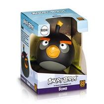 Bomb - Miniatura Angry Birds Grow Rovio