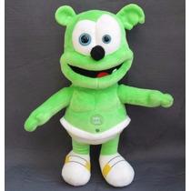 Gummy Bear Original E A Pronta Entrega!!!! Canta A Música !!
