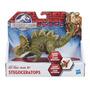 Dinossauro Jurassic World Dino Duplo Ataque Stegoceratops Ha