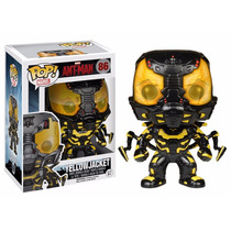Marvel Ant-man: Yellow Jacket - Pop - Funko