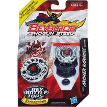 Beyblade Shogun Steel Archer Gargoyle Original! Hasbro