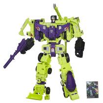 Transformers Generations Combiner Wars Devastator Hasbro