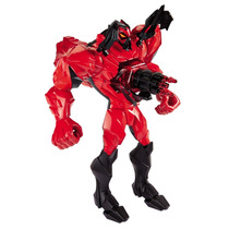 Boneco Max Steel Dredd Ameaça Mortífera - Mattel