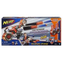 Nerf N-strike Elite Rhino-fire Rhinofire Original Hasbro