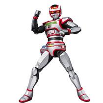 Jaspion S.h. Figuarts - Bandai - Boneco - Action Figure