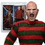 Action Figure Freddy Krueger A Hora Do Pesadelo Lacrado Neca