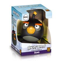 Boneco Angry Birds Bomb Grow