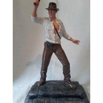 Indiana Jones - Em Resina