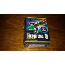 Doctor Who Sonic Screwdriver Kit Miniatura Ligh Up Bbc Dr.