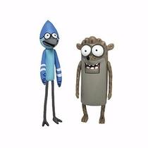Boneco Mordecai Rigby Apenas Um Show Original Lacrado :)