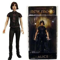 Filme The Twilight Saga New Moon - Alice - Neca - P Entrega