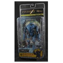 Pacific Rim: Romeo Blue - Neca Toy