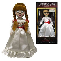 Living Dead Dolls - Annabelle - The Conjuring - 2014 - Mezco
