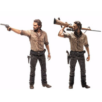 Rick Grimes 25cm - The Walking Dead - Original Mcfarlane