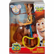 Toy Story Woody Cowboy - Mattel Ref. Clx49